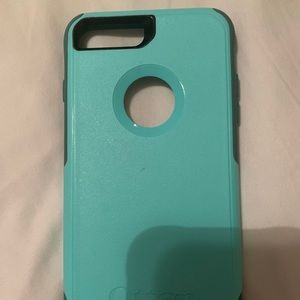 Otterbox Commuter iPhone 7 and 8 plus